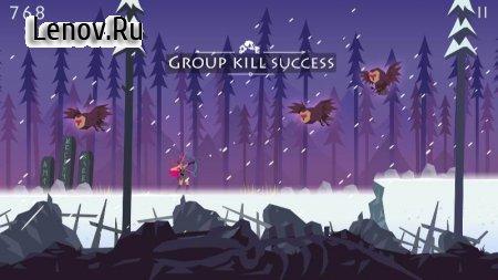 Vikings: an Archer's Journey v 2.6 (Mod Money)