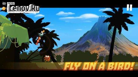 Kangoorun: Fly to the Moon v 0