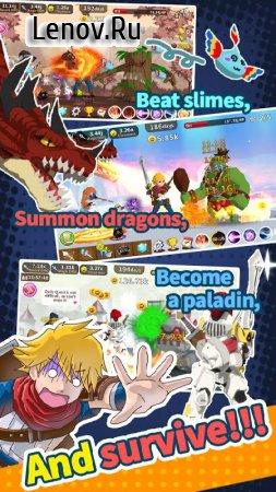 Demon Princess Marie (обновлено v 1.4.2) Мод (много денег)
