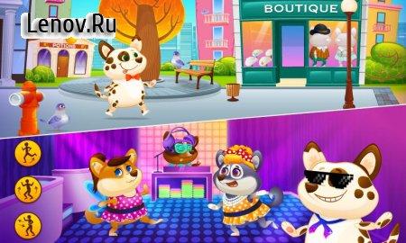 Duddu - My Virtual Pet v 1.48 Мод (много денег)