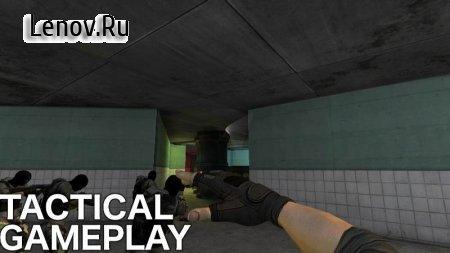 Forward Assault v 1.2001 Мод (Radar Hack)