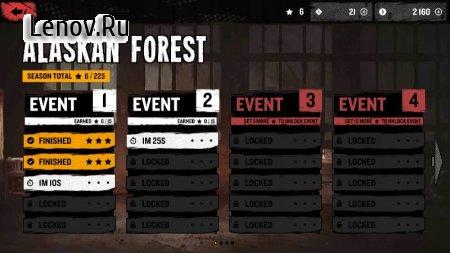 Xtreme Offroad Racing Rally 2 (обновлено v 1.00.06) Мод (много денег)