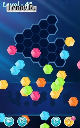 Block! Hexa Puzzle v 20.1221.09 Mod (Hints/Unlocked)
