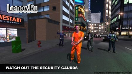 Monster Superhero Prison War v 1.0.1