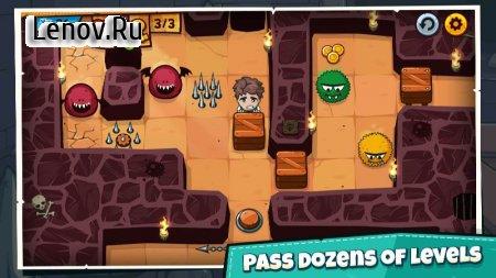 Maze Bandit v 1.1 (Mod Money/Hearts)