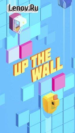 Up the Wall v 1.1.1 Мод (Unlocked)