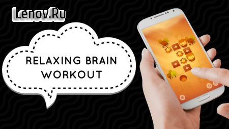 WTF?! Relaxing Brain Game (обновлено v 1.0.13) (Mod Hints/Unlocked)
