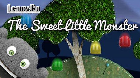 The sweet little monster v 1.0