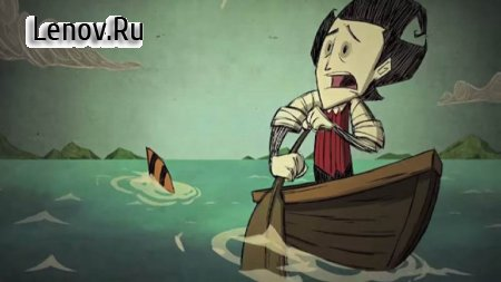 Don't Starve: Shipwrecked v 0.16 Мод (Unlocked)