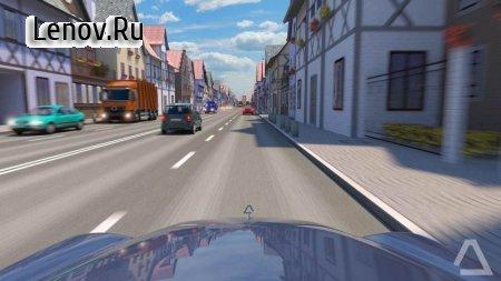German Road Racer v 1.11 (Mod Money)