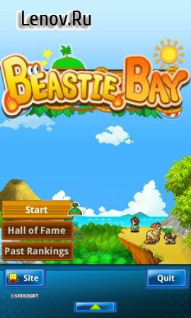 Beastie Bay v 2.1.6 (Mod Money)