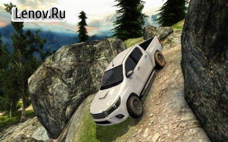 Hilux Offroad Hill Climb Truck v 1