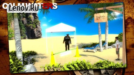 Calm Waters: A Point and Click Adventure Game v 1.0.4 (Full)