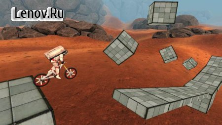 Galaxy Riders v 1.2 (Full)