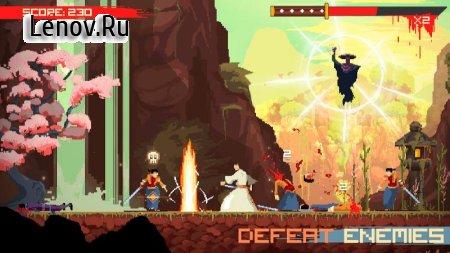 Super Samurai Rampage v 1.0.6.23 (Full)