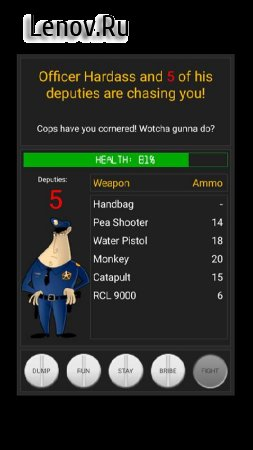 Dope Wars (Weed Edition) v 1.2.6.1 (Full)