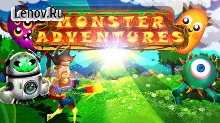 Adventure quest monster world v 2.4