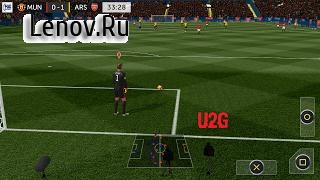 Pro Evolution Soccer 2018 (обновлено v 2.1.0)