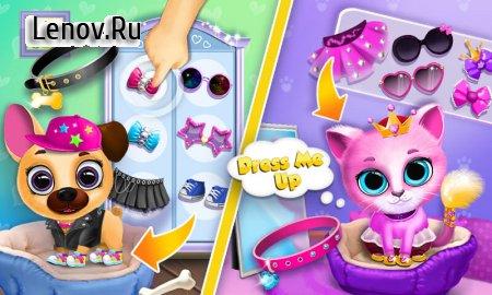 Kiki & Fifi Pet Beauty Salon  v 1.0.52