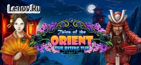 Tales of the Orient: The Rising Sun v 2.9