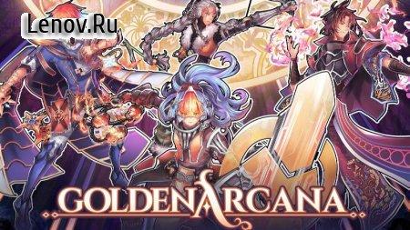Golden Arcana: Tactics (обновлено v 1.0.11) Мод (No Energy Costs/Player High HP/Enemies Low HP)