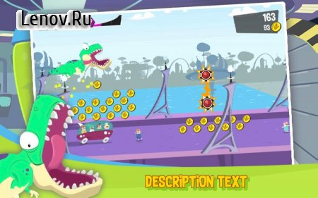 Unstoppable Rex v 170530_02