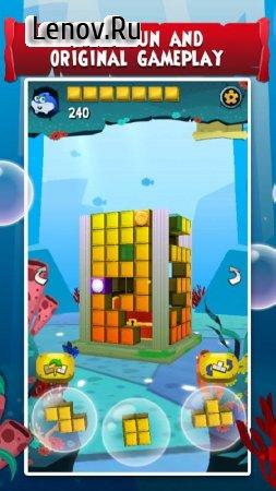 TRENGA: block puzzle game v 1.1 (Mod Money)