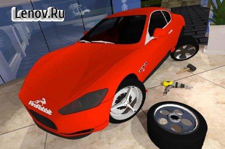 Fix My Car: Luxury Build / Race v 20 (Full)