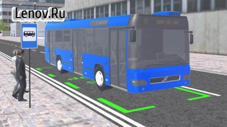 Bus Simulator 2017 City pro v 1.0 (Full)