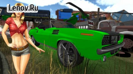 Fix My Car: Classic Muscle 2 v 8 (Full)
