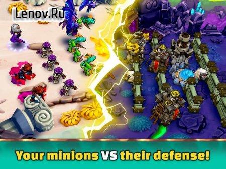 Winions: Mana Champions v 1.1.0