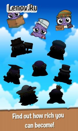 Moy Evolution - Clicker Game v 1.01