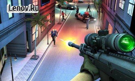 Grand Miami Sniper Gang 3D v 1.3