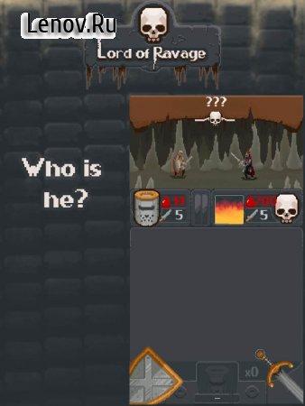 Lord of Ravage v 1.0 (Full) (Mod Money/Health)