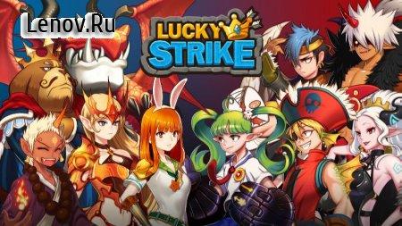 LuckyStrike: Slotmachine v 1.0.7 Мод (Always Your Turn/1 Hit)