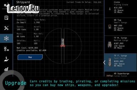 Space RPG 3 v 1.2.0.3 (Mod Money)