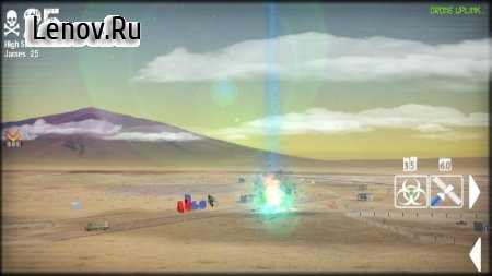 Nuke Em All v 1.1.8 (Mod Money)