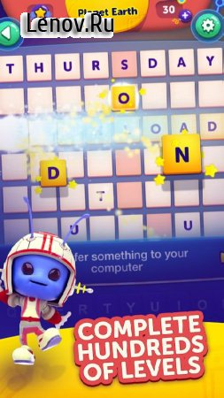CodyCross: Crossword Puzzles v 1.19.1 Мод (Infinite tokens)
