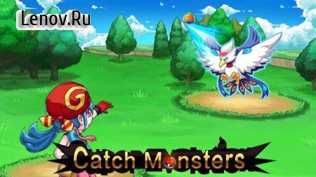 Monster Fantasy: World Champion v 1.0.1 (Full) (Mod Money)