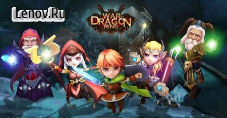 War of Dragon Ring (обновлено v 5.1) Мод (Extreme Damage/No Skillcooldown/No Skill Costs)