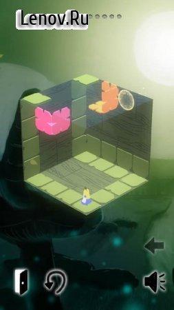 Alice In Cube v 1.39 Мод (Unlocked)