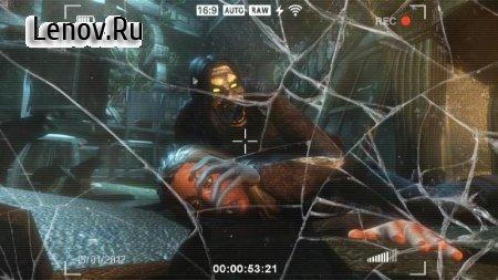 Evil Killer v 1.5 (Mod Health)