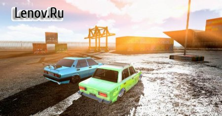 Turkish Cars Parking - Real Turkish Cars Park Game v 1