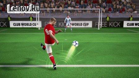 Football Free Kick Club World Cup 17 v 1.0.1