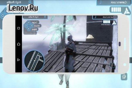 Assassin s Bloodlines Creed Fight v 2