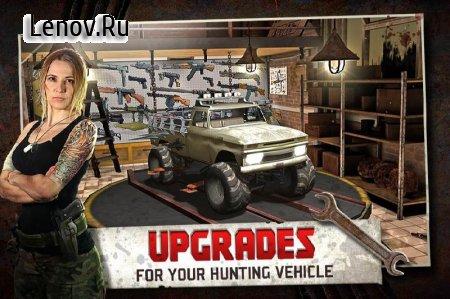 Dead Forest Zombie Deer Hunter v 0.5.1 (Mod Money)