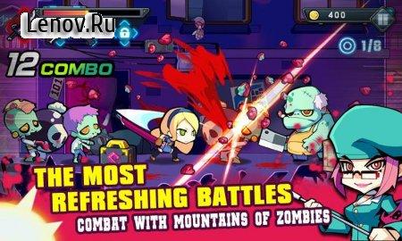 Zombie Zombie v 1.0 (Mod Money)