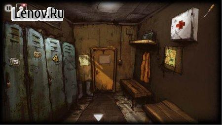 Abandoned Mine - Escape Room (Выход из заброшенной шахты) v 5.1.0 Мод (Endless tips)