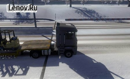 Truck Diver Cargo Simulation v 1.0
