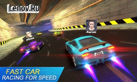 Real Drift Racing For Speed v 1.0.8